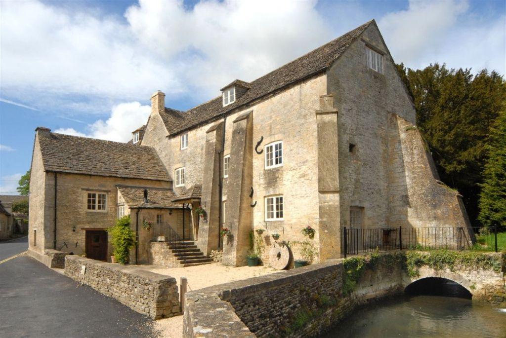 6 bedroom house for sale in arlington mill bibury
