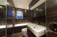 Flat for sale in Bentinck Close...