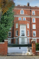 Photo of Academy Gardens, Duchess of Bedfords Walk, South Kensington, W8