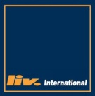 Liv International, London logo