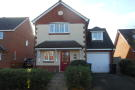 3 bedroom Detached house to rent in Bonnewe Rise, Amesbury