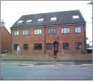 Flat in Bulford Road, Durrington...