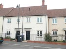 3 bedroom Terraced property to rent in Shears Drive, Amesbury...