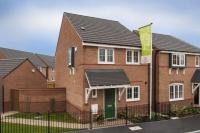 3 bedroom new house in Bye Pass Road, Chilwell...