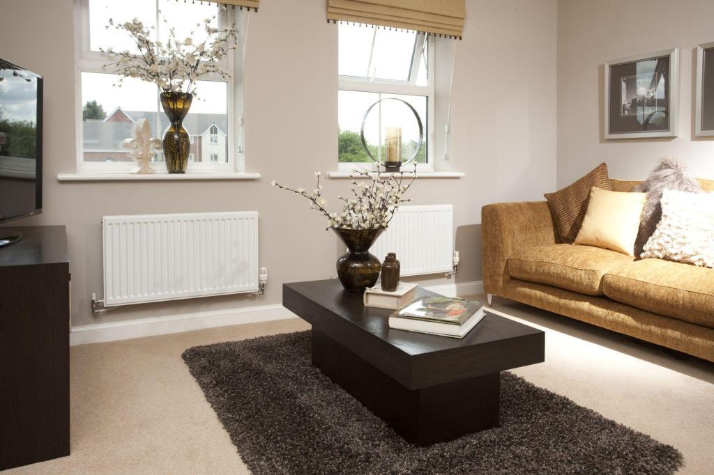 Kingsville formal lounge