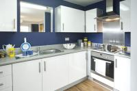 2 bed new Flat for sale in Cordelia Close...