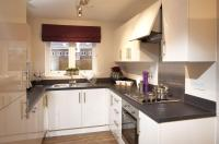 2 bedroom new Apartment in Cordelia Close...