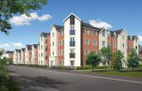 2 bedroom new Apartment for sale in Cordelia Close...