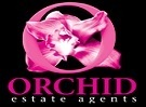 Orchid Estate Agents, Tring & Villages logo
