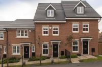 3 bed new property for sale in Wigwam Lane Nottingham...