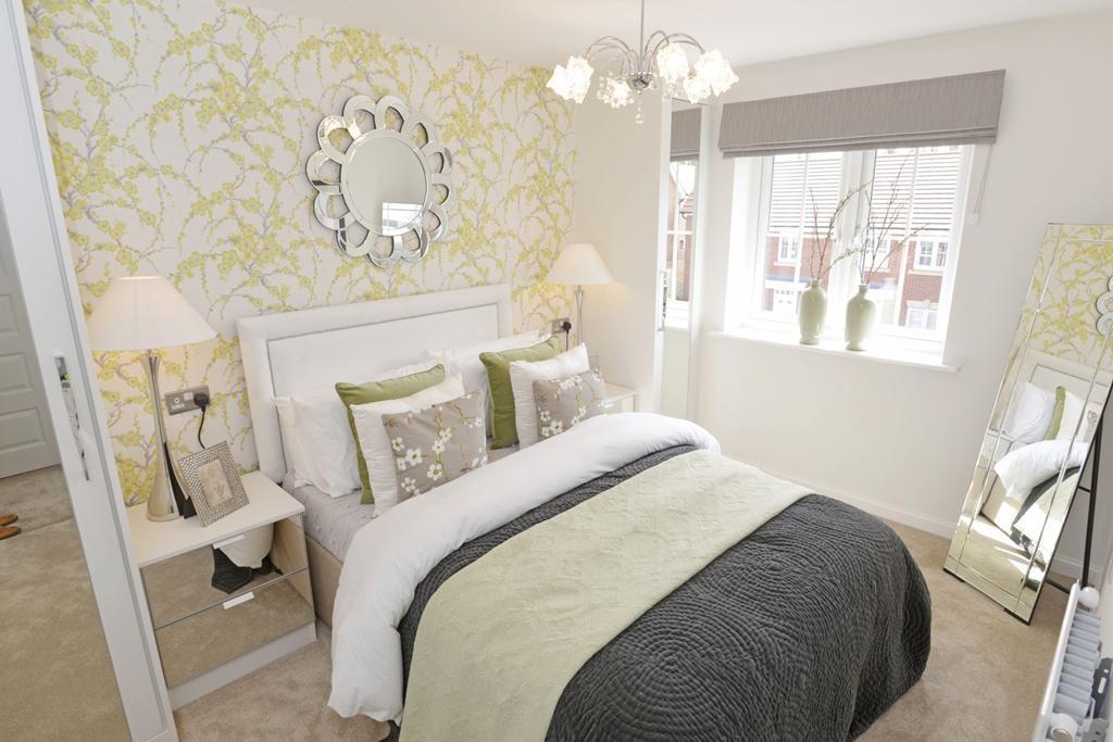 3 bedroom Maidstone Show Home