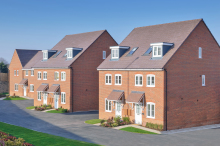 Barratt Homes, Merlin Park