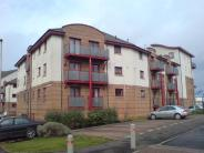 1 bedroom Flat in Rowallan Court...