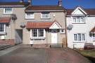 2 bed Terraced property in Dunaskin View, Patna, KA6