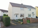 2 bedroom semi detached home to rent in Craigie Lea, Ayr, KA8