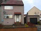 End of Terrace home in Reid Avenue, Dalry, KA24