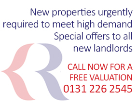 Get brand editions for Ryden Lettings, Edinburgh