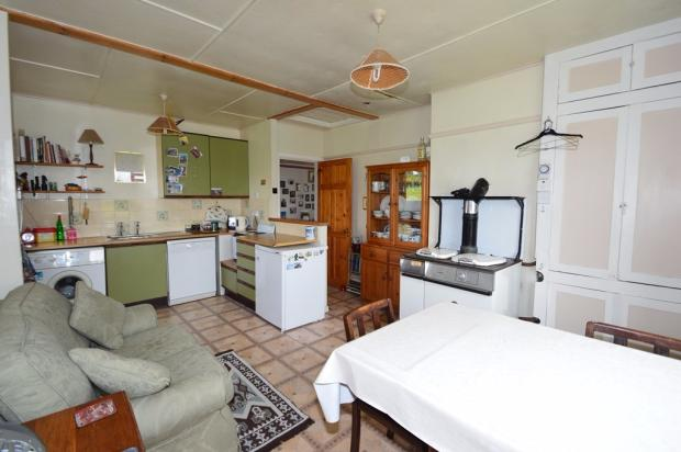 May Park Kitchen
