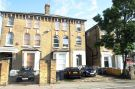 1 bed Flat to rent in Haringey Park...