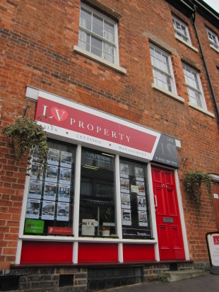 LV PROPERTY, Jewellery Quarter, Birminghambranch details