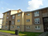 2 bedroom Flat in 3 Whitehill Court...