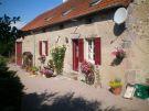 Burgundy Farm House for sale