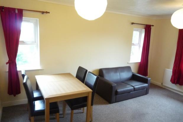 Lounge/Diner (Main)