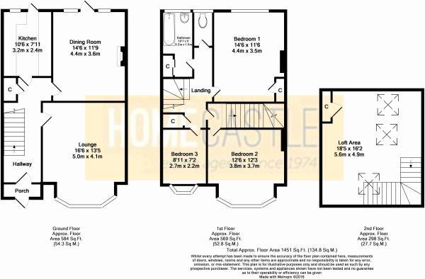 Floor Plan - 24 Whar