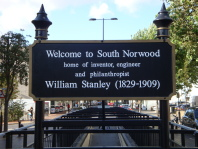 Homecastle Estate Agents, South Norwood