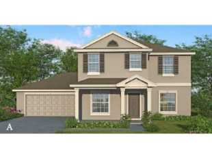 4 bedroom new house for sale in Florida, Orange County...