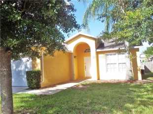 3 bed home in Florida, Lake County...