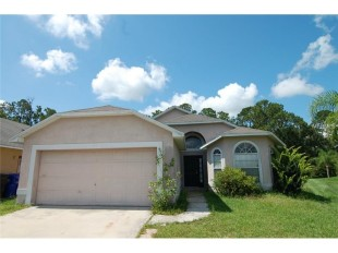 3 bed house in Florida, Osceola County...