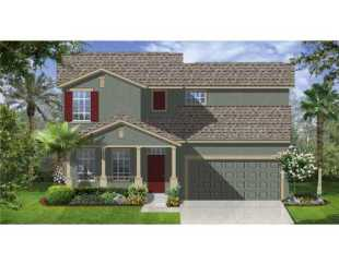 4 bed new house for sale in Florida, Polk County...