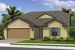 3 bed new development in Florida, Polk County...