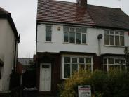 3 bed semi detached home in Follyhouse Lane...