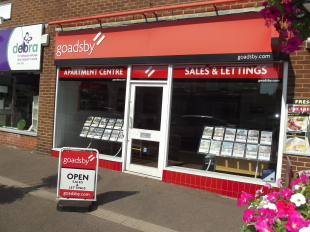 Goadsby, Westbourne - Lettings branch details