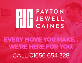 Get brand editions for Payton Jewell Caines, Bridgend