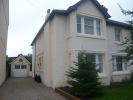 semi detached home in Merthyr Mawr Road...