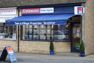 Cotswold Estate Agents, Cheltenhambranch details
