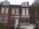 Terraced property for sale in Romilly Road, Barry...