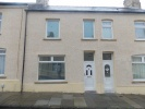 Terraced house for sale in Cross Street, Barry