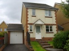 3 bed Detached house in Adar Y Mor, Barry...