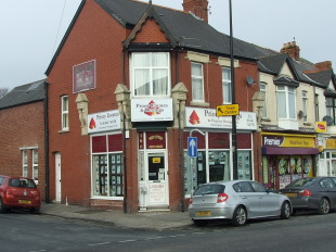 Priory Estates and Lettings, Barrybranch details