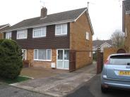 3 bedroom semi detached property in Greenfield Park...