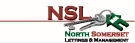 North Somerset Lettings & Management, Portishead branch logo
