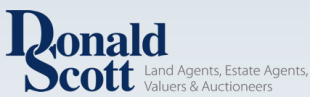 Donald Scott Land And Estate Agents, Wigtonbranch details