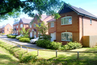Victoria Park by Macbryde Homes , Victoria Drive,