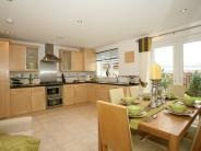4 bed new development for sale in Green Road, Penistone...