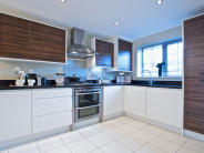3 bed new development in Green Road, Penistone...