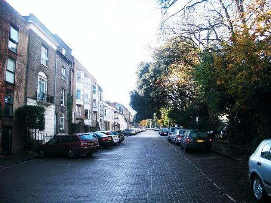 cranbury place